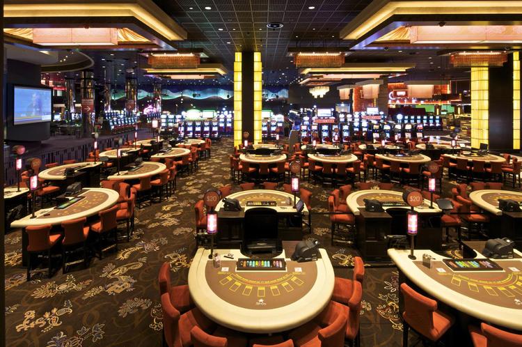 Sydney Casino Restaurants