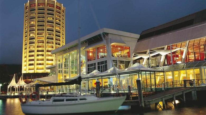 Hobart Casino Entertainment