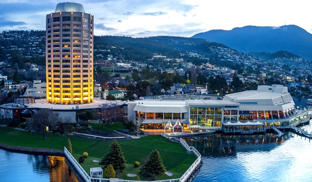 West Point Casino Hobart